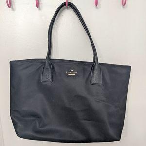 🆕 Kate Spade nylon shoulder bag